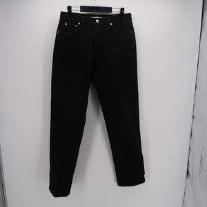 Tommy Hilfiger Flat Front Slim Ankle Jeans Pants